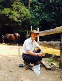 24 - Cowichan Therapeutic Riding Association