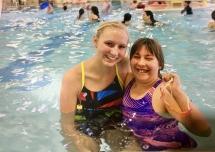 65 - Swimability Okanagan -UBCO club