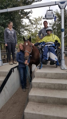 66 - Kamloops Therapeutic Riding