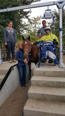 67 - Kamloops Therapeutic Riding