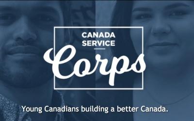 Volunteer Canada's Youth Opportunities Platform