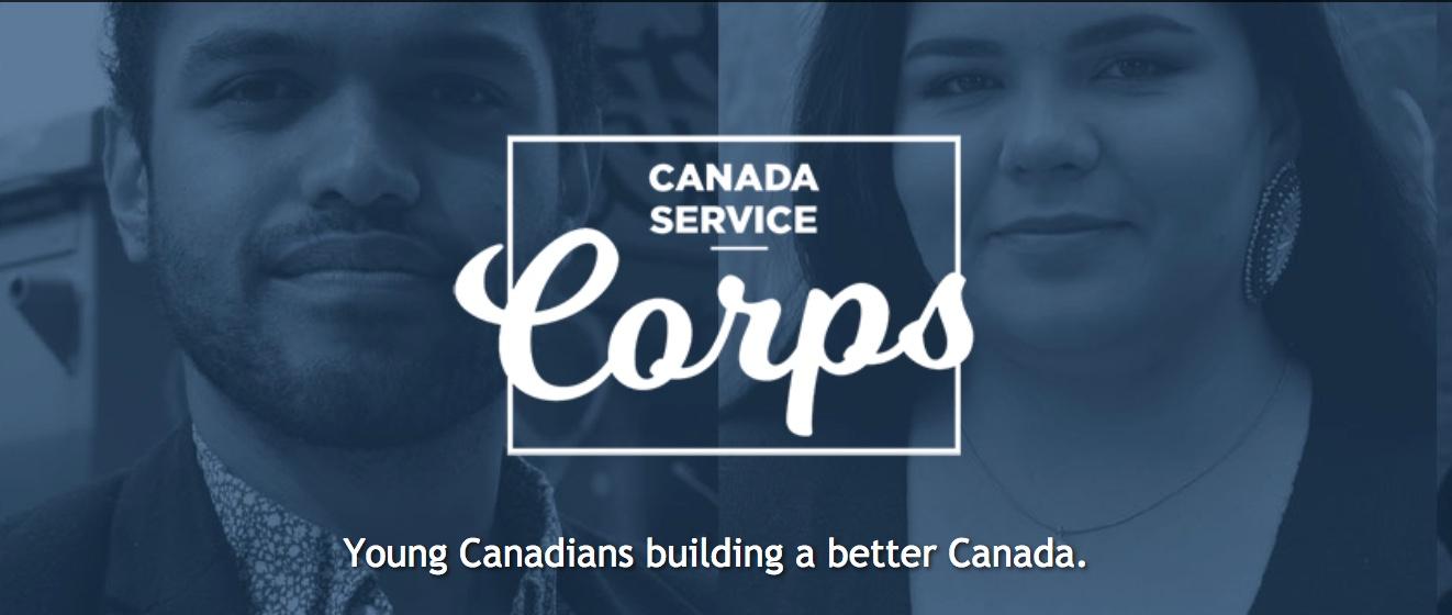 Canada Service Corps