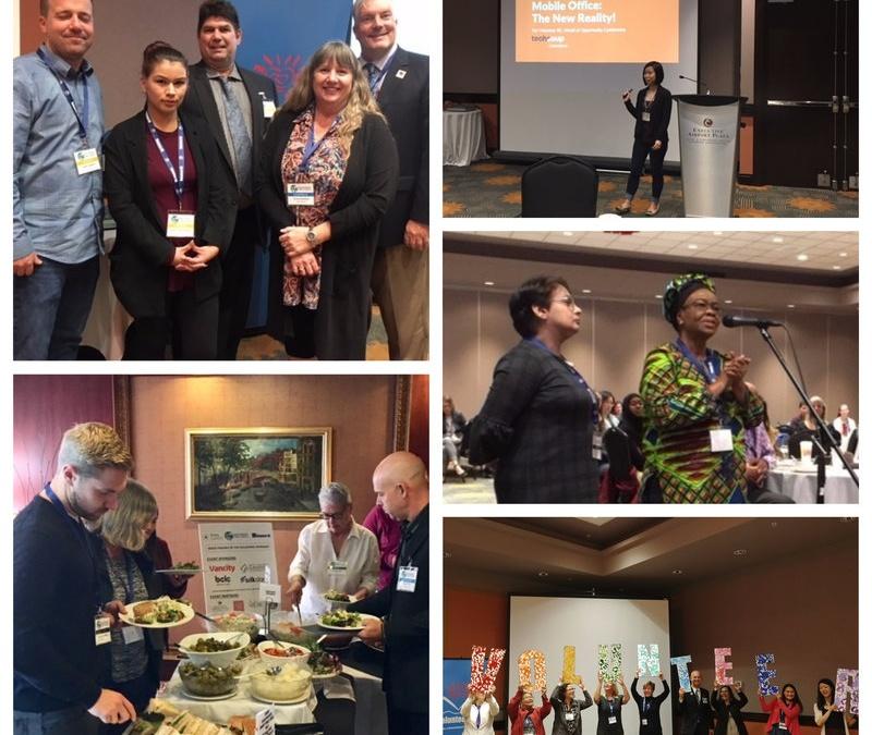 2017 Volunteer Futures Symposium Highlights