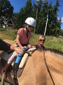 25 - Cowichan Therapeutic Riding Association