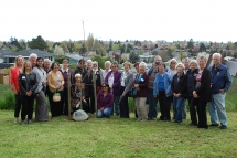 44 - Saanich Volunteer Services Society