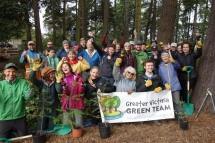 55 - Greater Victoria Green Team (Green Teams of Canada Charity)