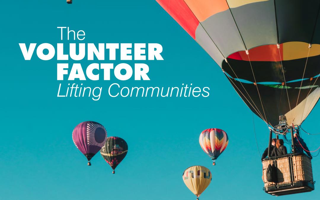 Volunteer BC's National Volunteer Week 2019 Photo Contest