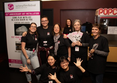 NVW 2019 | Submitted by: Victoria Film Festival