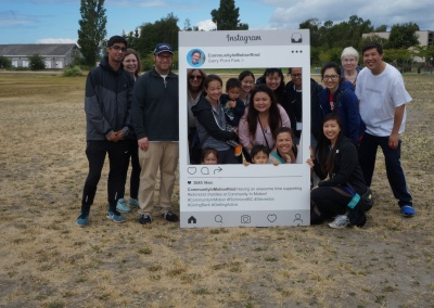 NVW 2019 | Submitted by: Richmond Cares, Richmond Gives