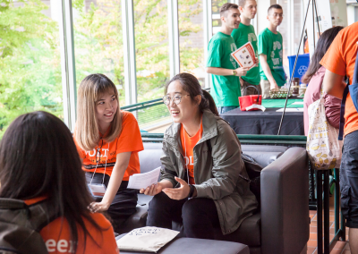 NVW 2019 | Submitted by: Langara College (VOLT Program)