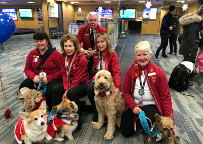 NVW 2019 | Submitted by: Kelowna International Airport