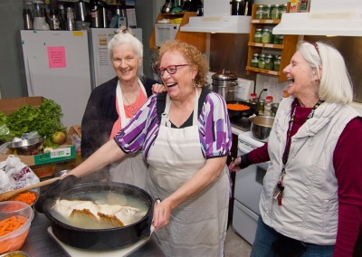 NVW 2019 | Submitted by: Cowichan Neighbourhood House Association
