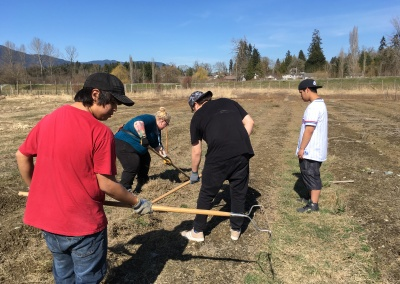 NVW 2019 | Submitted by: Cowichan Green Community