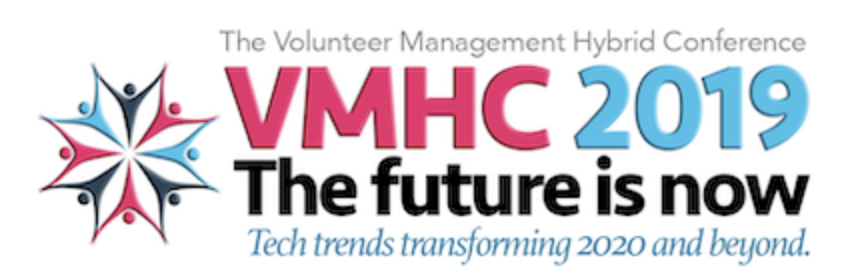 Volunteer Management Hybrid Conference – The Future is Now
