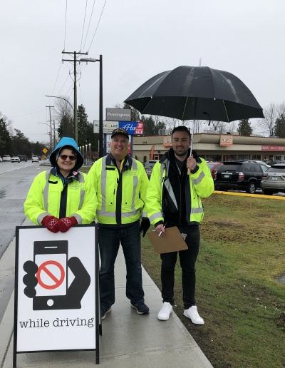 NVW 2020 | Submitted By: City of Port Coquitlam Community Police