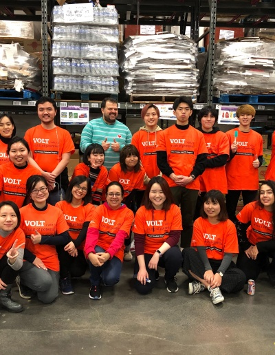 NVW 2020 | Submitted By: The Greater Vancouver Food Bank
