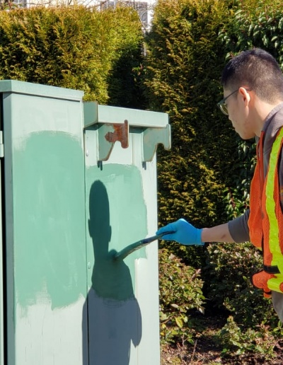 NVW 2020 | Submitted By: Surrey Crime Prevention Society