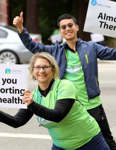 NVW 2020 | Submitted By: Canadian Mental Health Association - Vancouver Fraser