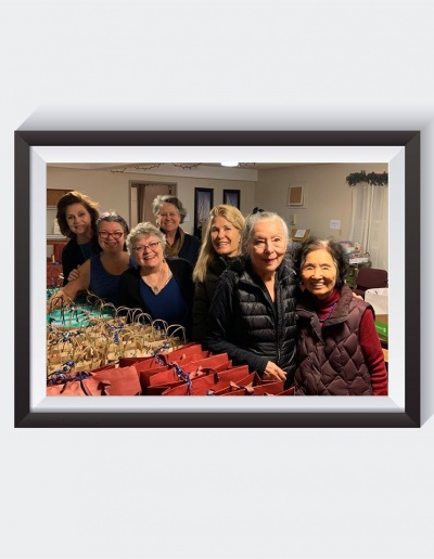 NVW 2020 | Submitted By: Soroptimist International Vancouver