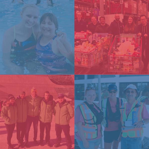 Volunteer BC's National Volunteer Week 2021 Photo Contest
